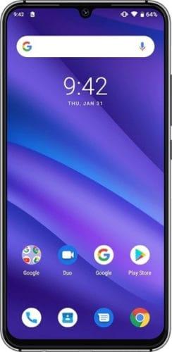 Смартфон UMIDIGI A5 Pro: характеристики, цены, где купить