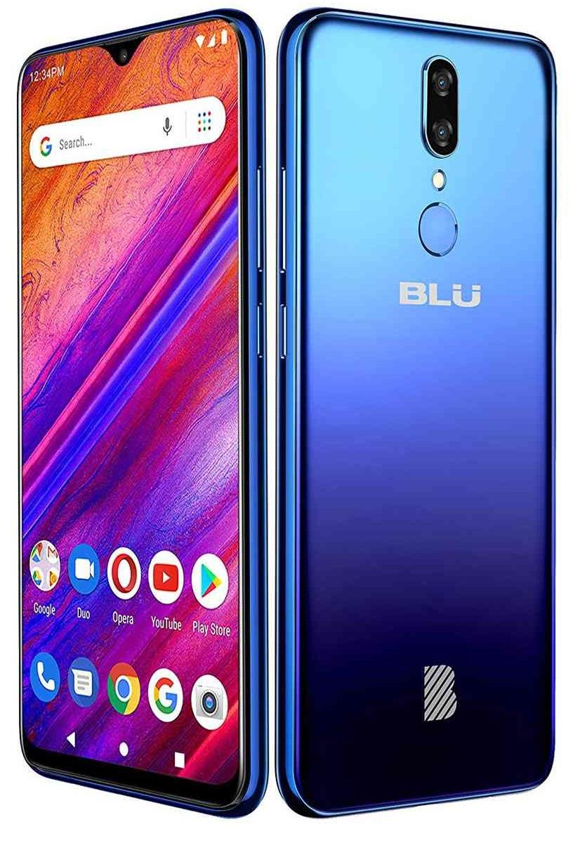 BLU G9