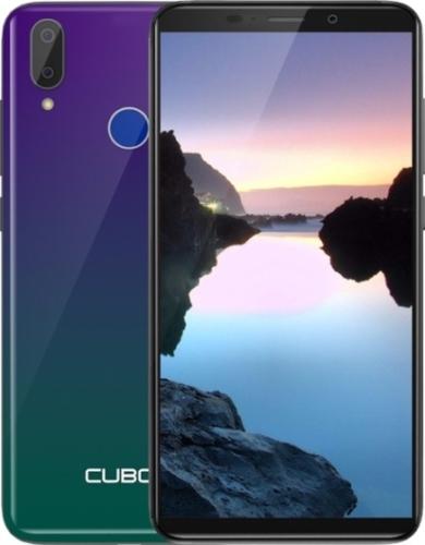 Смартфон Cubot J7: характеристики, цены, где купить