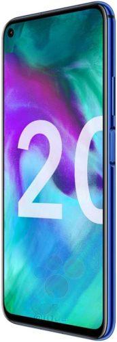 Смартфон Huawei Honor 20: характеристики, цены, где купить