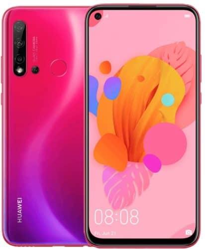 Смартфон Huawei P20 Lite 2019: характеристики, цены, где купить