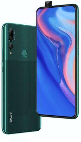 Смартфон Huawei Y9 Prime 2019: характеристики, цены, где купить