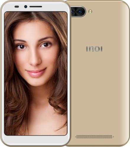 Смартфон Inoi 6i: характеристики, цены, где купить