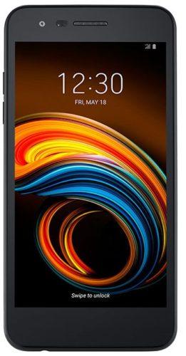 Смартфон LG K8S: характеристики, цены, где купить