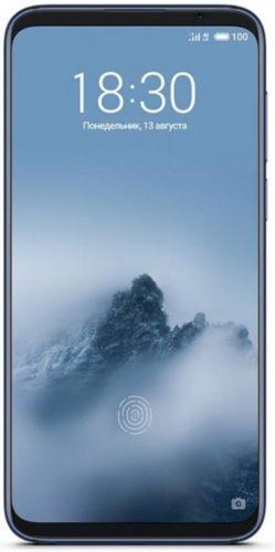 Смартфон Meizu 16Xs: характеристики, цены, где купить
