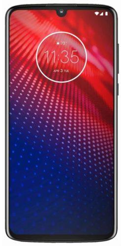 Смартфон Motorola Moto Z4: характеристики, цены, где купить