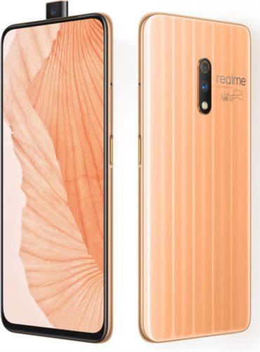 Смартфон Realme X Master Edition: характеристики, цены, где купить