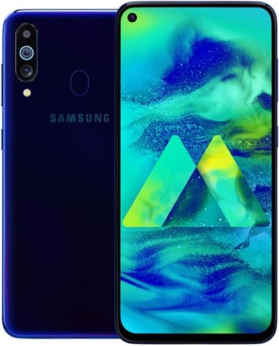 Смартфон Samsung Galaxy M40: характеристики, цены, где купить