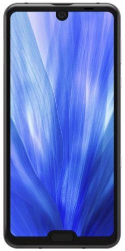 Смартфон Sharp Aquos R3: характеристики, цены, где купить