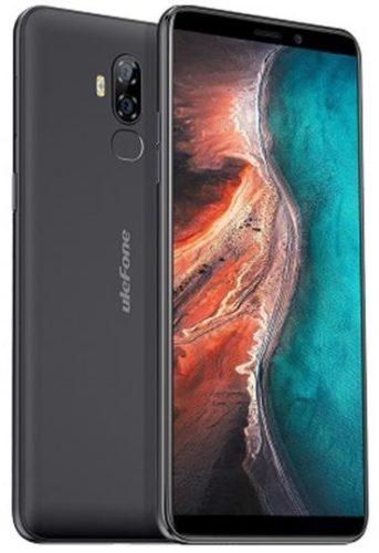 Смартфон Ulefone P6000 Plus: характеристики, цены, где купить