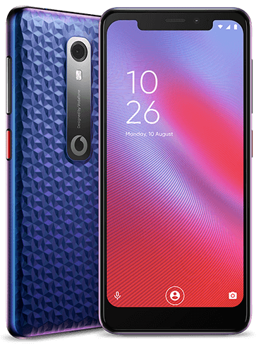 Смартфон Vodafone Smart N10: характеристики, цены, где купить