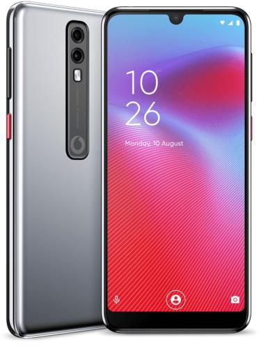 Смартфон Vodafone Smart V10: характеристики, цены, где купить
