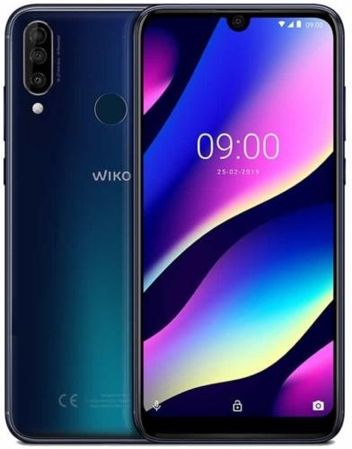 Смартфон Wiko View 3: характеристики, цены, где купить