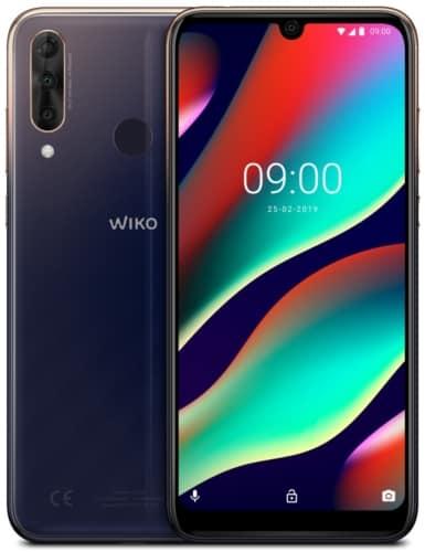Смартфон Wiko View 3 Pro: характеристики, цены, где купить