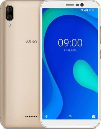 Смартфон Wiko Y80: характеристики, цены, где купить