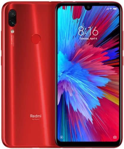 Смартфон Xiaomi Redmi Note 7S: характеристики, цены, где купить
