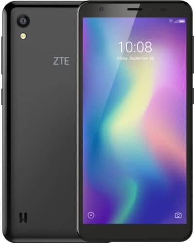 Смартфон ZTE Blade A5 2019: характеристики, цены, где купить