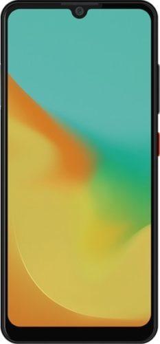 Смартфон ZTE Blade A7 Helio P60: характеристики, цены, где купить