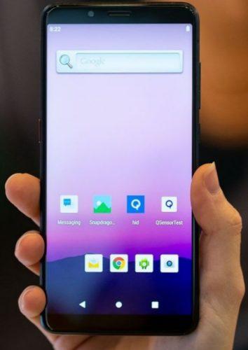 Смартфон nubia mini 5G: характеристики, цены, где купить