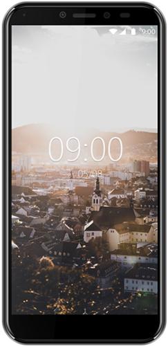 Смартфон BQ Mobile BQ-5528L Strike Forward: характеристики, цены, где купить