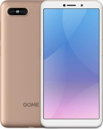 Смартфон Gome C7: характеристики, цены, где купить