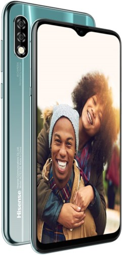 Смартфон HiSense Infinity H30: характеристики, цены, где купить