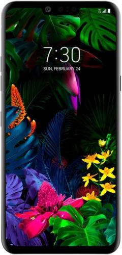 Смартфон LG G8s ThinQ: характеристики, цены, где купить
