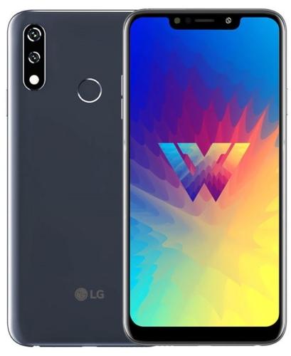Смартфон LG W10: характеристики, цены, где купить