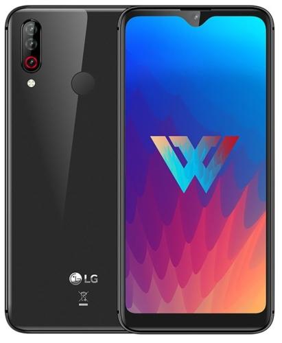 Смартфон LG W30: характеристики, цены, где купить
