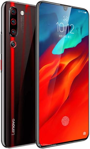 Смартфон Lenovo Z6 Pro 5G: характеристики, цены, где купить