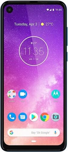 Смартфон Motorola One Action: характеристики, цены, где купить
