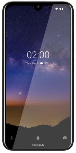 Смартфон Nokia 2.2: характеристики, цены, где купить