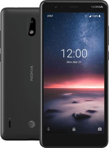 Смартфон Nokia 3.1 A: характеристики, цены, где купить
