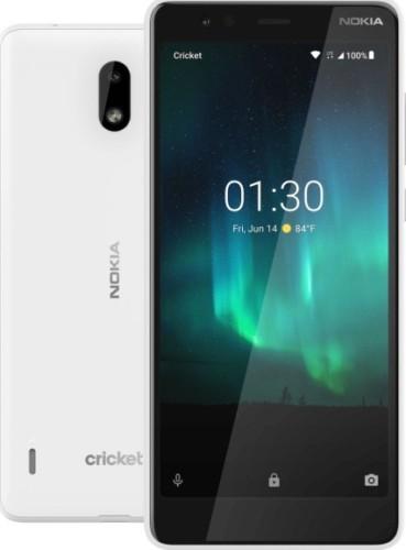 Смартфон Nokia 3.1 C: характеристики, цены, где купить