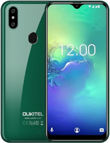 Смартфон Oukitel C15 Pro+: характеристики, цены, где купить