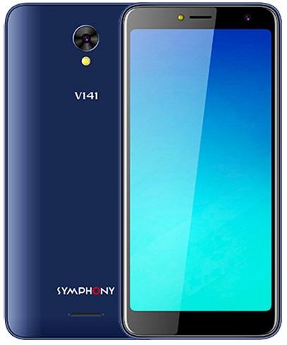 Смартфон Symphony V141: характеристики, цены, где купить