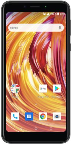 Смартфон Texet TM-5584: характеристики, цены, где купить