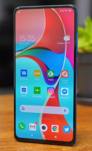 Смартфон Xiaomi CC9: характеристики, цены, где купить