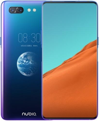 Смартфон nubia X 5G: характеристики, цены, где купить