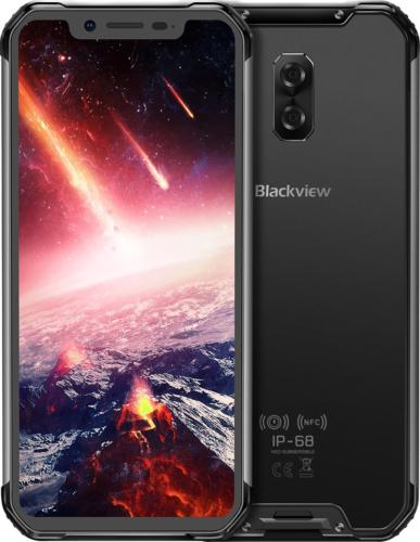 Смартфон Blackview BV9600: характеристики, цены, где купить