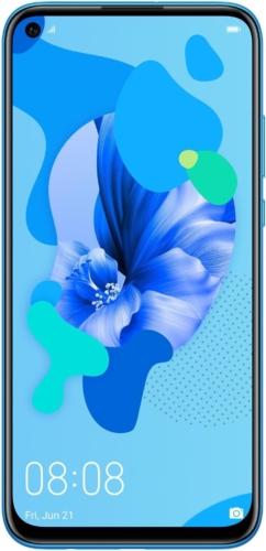 Смартфон Huawei nova 5i Pro: характеристики, цены, где купить
