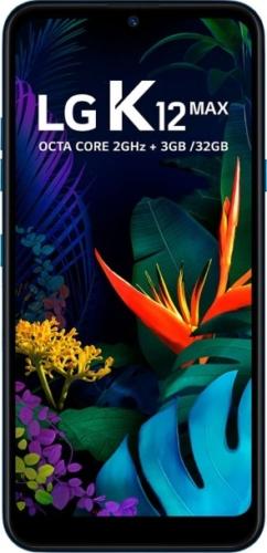 Смартфон LG K12 Max: характеристики, цены, где купить