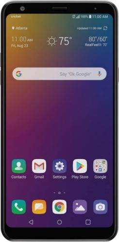 Смартфон LG Stylo 5: характеристики, цены, где купить
