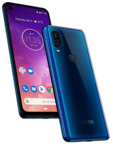 Смартфон Motorola P50: характеристики, цены, где купить