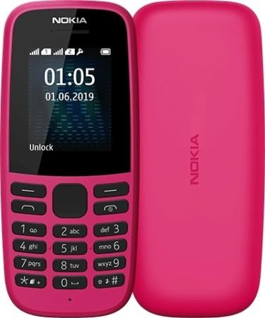 Смартфон Nokia 105 (2019): характеристики, цены, где купить