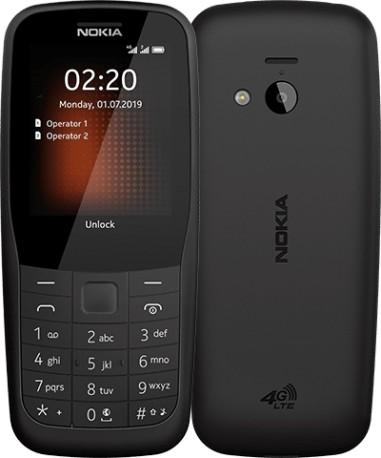 Смартфон Nokia 220 4G: характеристики, цены, где купить