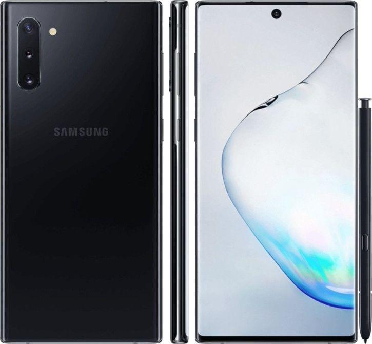 Samsung Galaxy Note10 Exynos