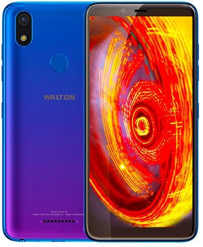 Смартфон Walton Primo H8 Turbo: характеристики, цены, где купить
