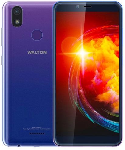 Смартфон Walton Primo NF4 Turbo: характеристики, цены, где купить