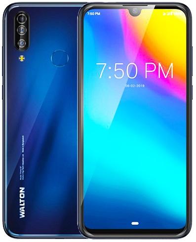 Смартфон Walton Primo S7: характеристики, цены, где купить